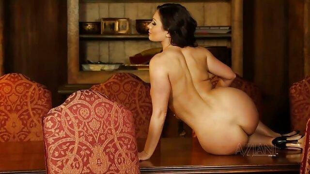 სახლში დამზადებული პორნო სექსი