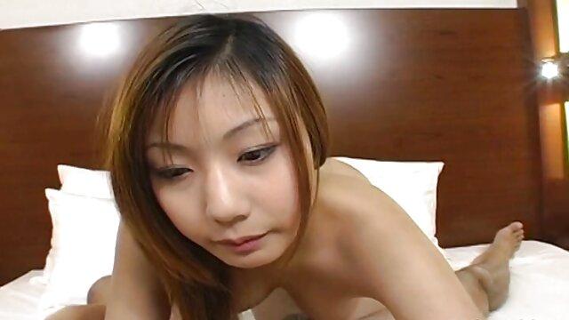 აზიელი, ხარდქორი, იაპონელი, ჯგუფური სექსი (groupsex) დედა,
