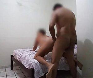 ცოლი, ქმარი საიდუმლო, ლათინოამერიკელი ლამაზი ნახევარი მისი ass